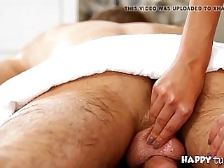SexyMassageOil Private Fucking Thai Redhead in Massage Spa