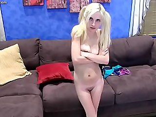 Piper Perri Is Caught Sexting By Her Brother