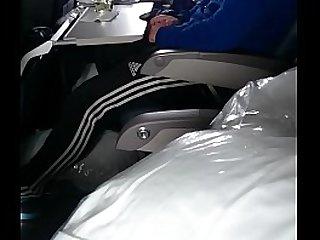Chileno de pau duro no aviao