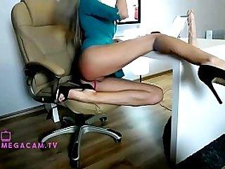 Long Legs High Heels HD