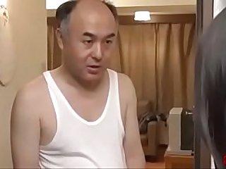 Old Man Fucks Hot Young Girl Next Door Neighbor Japan Asian Go to Patreon Veeter