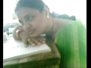guntur school teacher