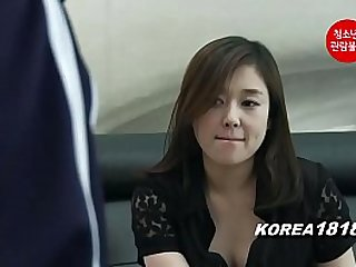 Korean Teen Alone