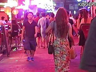 Bangkok Nightlife Hot Thai Girls Ladyboys Thailand, Soi Cowboy