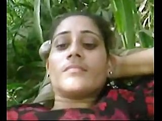indian outdoor sex in field