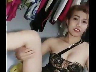 Trang show h ng khong che