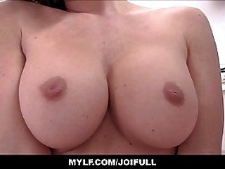 Your Hot MILF Step Mom Simulation You Fucking Her To Orgasm JOI POV