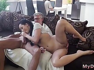 Teen seduced couple What would you choose computer or