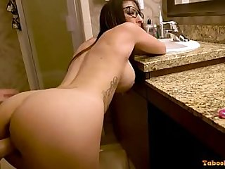 Dava Foxx in Stingy Mom Gets What She Has Coming