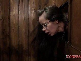 Confessionfiles British Milf Amica is a Slut