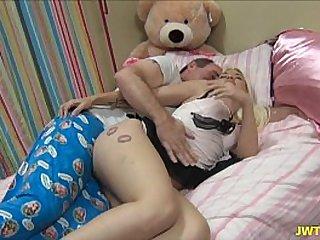 Sodomize Me Daddy HD