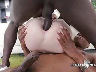 Epic Assgape Video