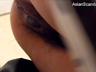 Toilet Voyeur Chinese Hot Video