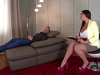 Hardcore Busty Babes Ta Ta Therapy