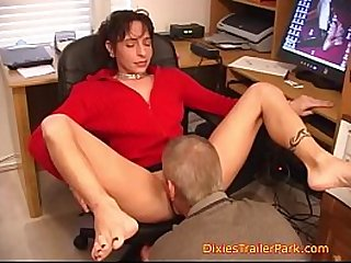 My wife is the OFFICE payday WHORE