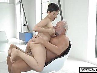Lucky Grandpa